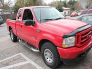 2003 ford Ford F-250 XLT SuperDuty