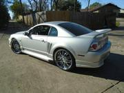 2000 ford Ford Mustang Roush GT