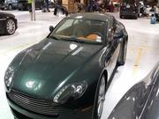 Aston Martin Db7 Vantage 25816 miles